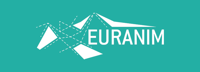 Euranim is on Facebook!