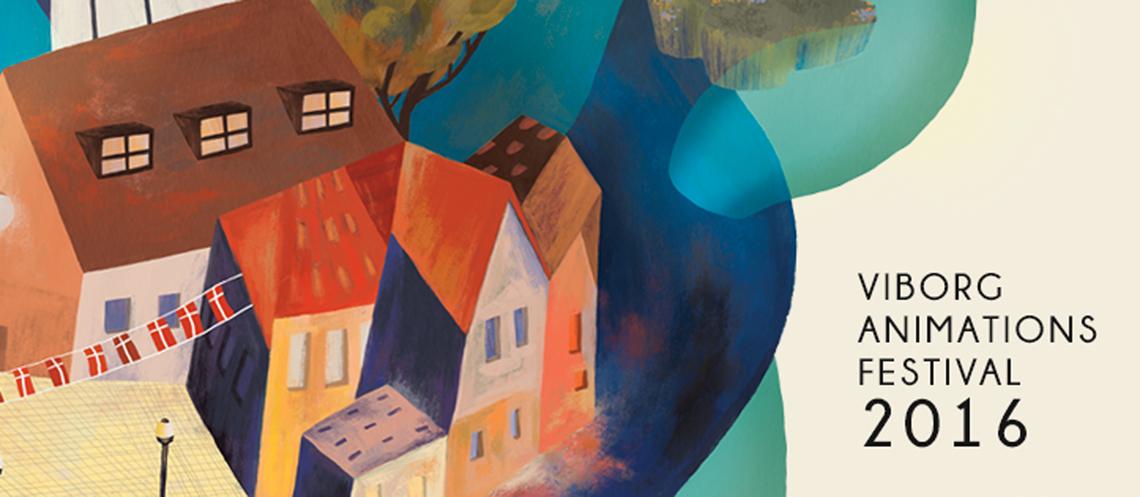 Viborg Animations Festival 2016