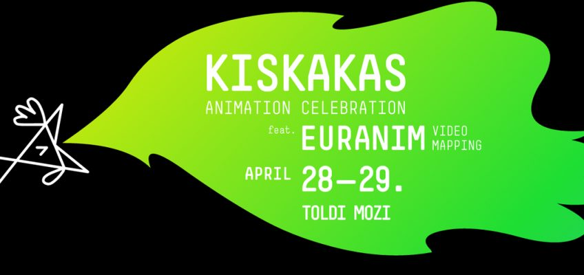 Kiskakas Festival 2017: Video Mapping Workshop