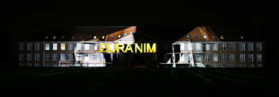 Viborg Animations Festival 2017: Video Mapping Showcase Event