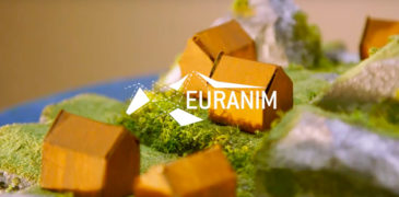 PRESENTATION VIDEO OF THE EURANIM PROJECT