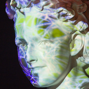 Video Mapping ExhibitionSeptember 2015 // Lille (FR)