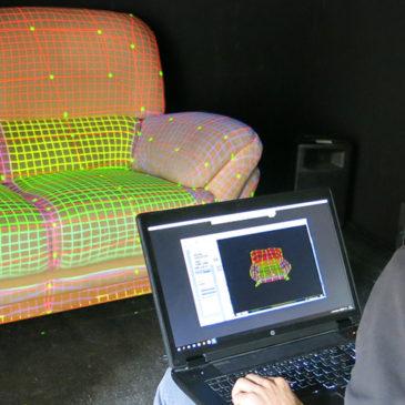 Video Mapping WorkshopSeptember 2015 // Lille (FR)