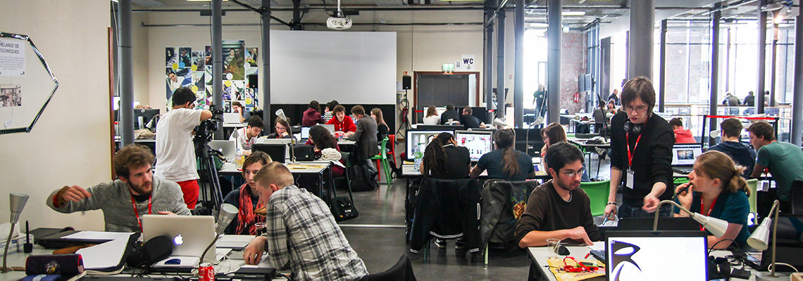 Rencontres Audiovisuelles (FR)