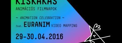 Kiskakas Festival 2016: Video Mapping Workshop<br>April 2016 // Budapest (HU)